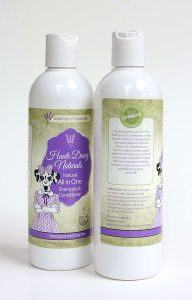 best all natural dog shampoo and conditioner